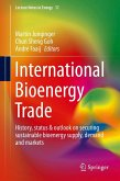 International Bioenergy Trade (eBook, PDF)