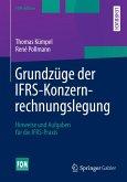 Grundzüge der IFRS-Konzernrechnungslegung (eBook, PDF)