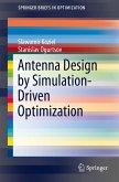 Antenna Design by Simulation-Driven Optimization (eBook, PDF)