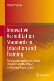 Innovative Accreditation Standards in Education and Training (eBook, PDF)
