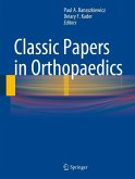 Classic Papers in Orthopaedics (eBook, PDF)