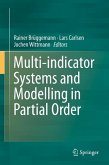 Multi-indicator Systems and Modelling in Partial Order (eBook, PDF)