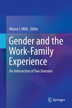 Gender and the Work-Family Experience (eBook, PDF)