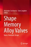 Shape Memory Alloy Valves (eBook, PDF)