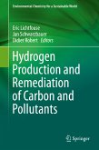 Hydrogen Production and Remediation of Carbon and Pollutants (eBook, PDF)