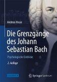 Die Grenzgänge des Johann Sebastian Bach (eBook, PDF)