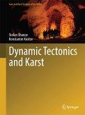 Dynamic Tectonics and Karst (eBook, PDF)