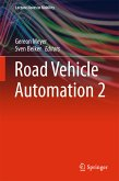 Road Vehicle Automation 2 (eBook, PDF)