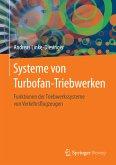 Systeme von Turbofan-Triebwerken (eBook, PDF)