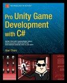 Pro Unity Game Development with C# (eBook, PDF)
