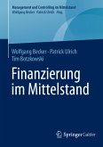 Finanzierung im Mittelstand (eBook, PDF)