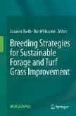 Breeding strategies for sustainable forage and turf grass improvement (eBook, PDF)