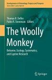The Woolly Monkey (eBook, PDF)