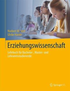 Erziehungswissenschaft (eBook, PDF) - Seel, Norbert M.; Hanke, Ulrike