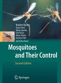 Mosquitoes and Their Control (eBook, PDF)
