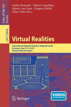 Virtual Realities (eBook, PDF)