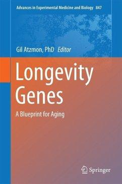 Longevity Genes (eBook, PDF)