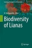 Biodiversity of Lianas (eBook, PDF)