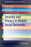 Security and Privacy in Mobile Social Networks (eBook, PDF)