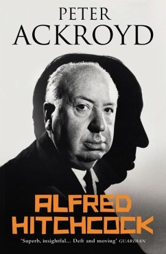 Alfred Hitchcock - Ackroyd, Peter