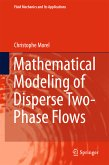 Mathematical Modeling of Disperse Two-Phase Flows (eBook, PDF)
