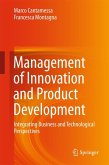 Management of Innovation and Product Development (eBook, PDF)