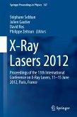 X-Ray Lasers 2012 (eBook, PDF)