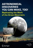 Astronomical Discoveries You Can Make, Too! (eBook, PDF)