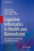 Cognitive Informatics in Health and Biomedicine (eBook, PDF)