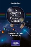 The Observer's Guide to Planetary Motion (eBook, PDF)