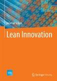 Lean Innovation (eBook, PDF)