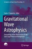 Gravitational Wave Astrophysics (eBook, PDF)