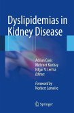 Dyslipidemias in Kidney Disease (eBook, PDF)
