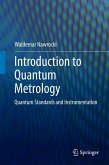 Introduction to Quantum Metrology (eBook, PDF)