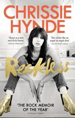 Reckless - Hynde, Chrissie