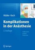 Komplikationen in der Anästhesie (eBook, PDF)