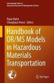Handbook of OR/MS Models in Hazardous Materials Transportation (eBook, PDF)