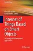 Internet of Things Based on Smart Objects (eBook, PDF)