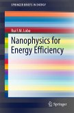 Nanophysics for Energy Efficiency (eBook, PDF)