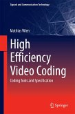 High Efficiency Video Coding (eBook, PDF)
