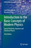 Introduction to the Basic Concepts of Modern Physics (eBook, PDF)