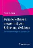 Personelle Risiken messen mit dem Bellheimer Verfahren (eBook, PDF)