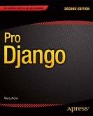 Pro Django (eBook, PDF)