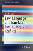 Law, Language and Translation (eBook, PDF)