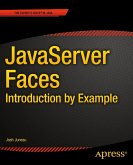 JavaServer Faces: Introduction by Example (eBook, PDF)