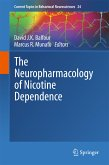 The Neuropharmacology of Nicotine Dependence (eBook, PDF)
