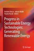 Progress in Sustainable Energy Technologies: Generating Renewable Energy (eBook, PDF)