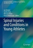 Spinal Injuries and Conditions in Young Athletes (eBook, PDF)