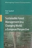 Sustainable Forest Management in a Changing World: a European Perspective (eBook, PDF)