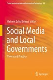 Social Media and Local Governments (eBook, PDF)